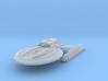 "Titan Class (3.7""L) 3d printed"