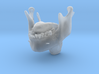 Subject 2g | IMDO Mandible + Tongue (Before) 3d printed