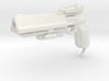 Hawkmoon 3d printed