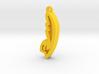Unova Pendant [Jet] 3d printed