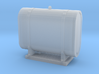 1/87th HO Water Tank Reservoir for Truck Brakes 3d printed