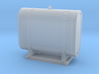 1/50th Water Tank Reservoir for Truck Brakes 3d printed