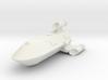 1/1000 Scale Gemeni Mid-Bulk Transport 3d printed
