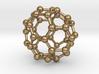 0149 Fullerene C40-37 c2v 3d printed