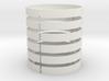 Ring Base x6 3d printed