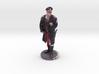Chris Ahrendt Steampunk 3d printed