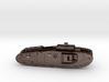"28MM Mark VIII ""Liberty"" Heavy Tank 3d printed"