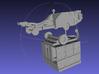 1/144 Ground Equipment Set 1 3d printed