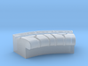 YT1300 DEAGO HALL COUCH SEPARATE 3d printed