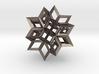 Rhombic Hexecontahedron 3d printed