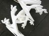 4D Quaternion Julia Set, 1/50 3d printed