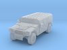 Jeep - Meng Shi 3d printed