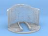 YT1300 DEAGO CABIN WALLS 3d printed