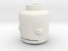 Lego Head KSP (full compatibility) 3d printed