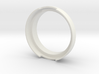 Dosing Ring for Olympia Cremina's Portafilter 3d printed