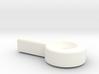 Chest Box Communicator - Lever 3d printed