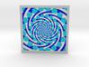 0178 Optical Illusion picture B (20cm) #004 3d printed