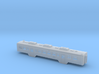 Korail CDC Trailer 3d printed