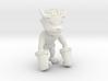 Lynxer 3d printed