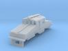 CNSM Battery Loco 455 - 456 3d printed