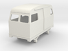 009 Bord na Mona style inspection railcar  3d printed