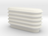 air box compatible mb sk 1/14 part 3/3 3d printed