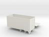 ScaleModelity Chassis 2600 Bakwagen Bak  3d printed