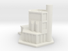 Office Tower 3d printed