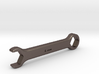 6mm Wrench 3d printed