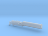 1/16 scale Browning M1917 Machine Gun 3d printed