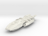 (Armada) Battlestar Galactica 3d printed