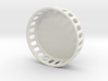 DJI Phantom 3 Lens cap v2 3d printed