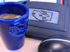 Coradia Coffe Cup 3d printed