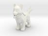 Icewrack Fluffy Wolf - Toys 3d printed