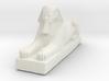 Hatshepsut Sphinx - Antiques 3d printed