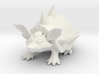Armadillo - Toys 3d printed