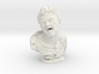 Bust Of Marsyas - Antiques 3d printed