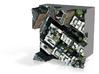 ibldi | LAT:40.779501544521715 LNG:-73.97781372070 3d printed