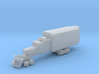 Galloping Goose - Z scale 3d printed