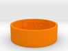 Live Laugh Love Ring Size 8.5 3d printed