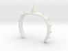 Spike Bracelet 3d printed