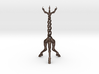 Gothic Candelabra ~ 300mm tall 3d printed