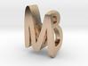MB MakerBlast pendant 3d printed