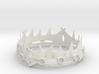 Robert Baratheons Crown 3d printed