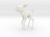 Baby Deer! 3d printed