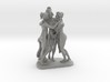 The Three Graces - Antiques 3d printed