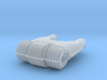 M&L Booster Truck Engine HO Sale to fit M&L Booste 3d printed
