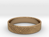 0219 Lissajous Figure Ring (Size11.5, 20.9 mm)#024 3d printed