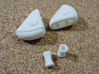 Chobits Set: SD Doll size 3d printed