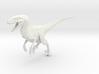 Dinosaur Raptor 25 cm Running V1 3d printed